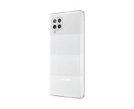 Samsung Galaxy A42 SM-A426B 5G Biały - 601050 - zdjęcie 5