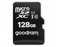 GOODRAM 128GB microSDXC 100MB/s C10 UHS-I U1 - 601411 - zdjęcie 1