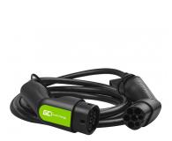 Green Cell Kabel GC EV Type 2 7.2kW 5m - 601271 - zdjęcie 1