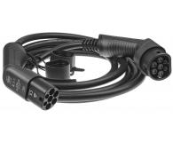 Green Cell Kabel GC EV Type 2 22kW 5m - 601269 - zdjęcie 2