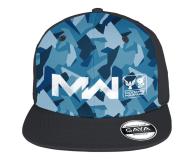 """Gaya Snapback Call of Duty MW """"Logo"""" niebieski - 601084 - zdjęcie 1"""