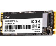 Lexar 500GB M.2 PCIe NVMe NM610 - 590685 - zdjęcie 4