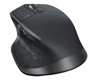 Logitech MX Master 2S Wireless Mouse Graphite - 604796 - zdjęcie 3