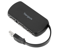 Targus 4-Port USB Hub - 601154 - zdjęcie 2