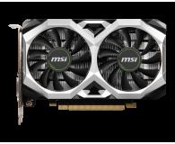 MSI GeForce GTX 1650 D6 VENTUS XS OCV1 4GB GDDR6 - 602282 - zdjęcie 3