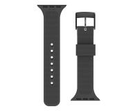 UAG Pasek Silikonowy [U] DOT do Apple Watch black - 602320 - zdjęcie 1