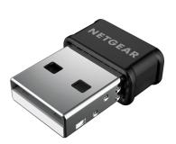Netgear A6150 (802.11a/b/g/n/ac 1200MB/s) - 602000 - zdjęcie 1