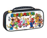 BigBen Switch Etui na konsole Super Mario i Przyjaciele - 602576 - zdjęcie 1