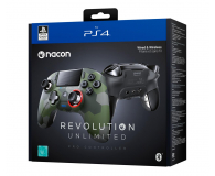 Nacon PS4 Revolution UNLIMITED PRO CAMO GREEN - 602574 - zdjęcie 4