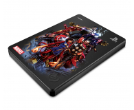 Seagate Game Drive Marvel Avengers Assembled USB 3.0 - 602686 - zdjęcie 4