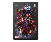Seagate Game Drive Marvel Avengers Assembled USB 3.0 - 602686 - zdjęcie 1
