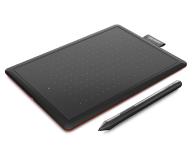 Wacom One S + Corel DRAW Essential 2020 - 257250 - zdjęcie 2