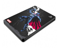 Seagate Game Drive Marvel Avengers Thor 2TB USB 3.0 - 602664 - zdjęcie 4