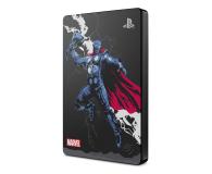 Seagate Game Drive Marvel Avengers Thor 2TB USB 3.0 - 602664 - zdjęcie 2
