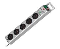 Brennenstuhl Super Solid Line - 5 gniazd, 2.5m - 603860 - zdjęcie 1