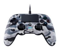 Nacon PS4 Compact Controller Camo Grey - 602573 - zdjęcie 4