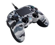 Nacon PS4 Compact Controller Camo Grey - 602573 - zdjęcie 3