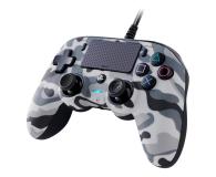 Nacon PS4 Compact Controller Camo Grey - 602573 - zdjęcie 1