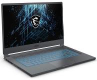 MSI Stealth 15M  i7/16GB/512/Win10 GTX1660Ti 144Hz - 601785 - zdjęcie 4