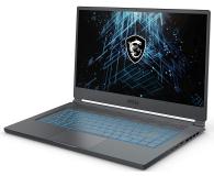 MSI Stealth 15M  i7/16GB/512/Win10 GTX1660Ti 144Hz - 601785 - zdjęcie 2