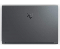 MSI Stealth 15M  i7/16GB/512/Win10 GTX1660Ti 144Hz - 601785 - zdjęcie 8