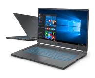 MSI Stealth 15M  i7/16GB/512/Win10 GTX1660Ti 144Hz - 601785 - zdjęcie 1