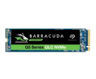 Seagate 2TB M.2 PCIe NVMe BarraCuda Q5 - 604456 - zdjęcie 1
