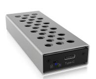 ICY BOX Obudowa do dysku M.2 NVMe - 601729 - zdjęcie 1