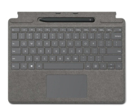 Microsoft Type Cover do Surface Pro X + Rysik Concrete - 601504 - zdjęcie 1