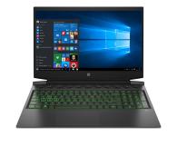 HP Pavilion Gaming i7/16GB/512+1TB/Win10x GTX1660Ti - 602814 - zdjęcie 1