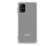 Samsung Clear Cover do Galaxy M31s  - 602663 - zdjęcie 1