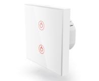 Hama Podwójny włącznik światła Wi-Fi  - 603133 - zdjęcie 1