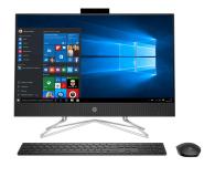 HP 24 AiO i5-10400T/16GB/512/Win10Px Black - 603433 - zdjęcie 1