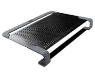 "Cooler Master NotePal U2 Plus (do 17"") - 612821 - zdjęcie 3"