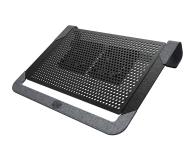 "Cooler Master NotePal U2 Plus (do 17"") - 612821 - zdjęcie 1"