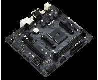 ASRock A520M-HDV - 613680 - zdjęcie 4