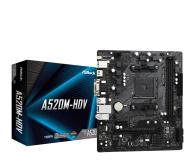 ASRock A520M-HDV - 613680 - zdjęcie 1