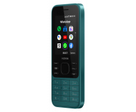 Nokia 6300 4G Dual SIM cyan - 612780 - zdjęcie 3