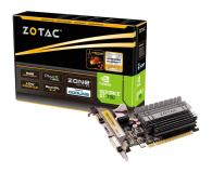 Zotac GeForce GT 730 ZONE Edition Low Profile 2GB DDR3 - 605865 - zdjęcie 1