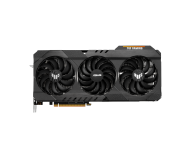 ASUS Radeon RX 6900 XT TUF GAMING OC Edition 16GB GDDR6 - 613918 - zdjęcie 6