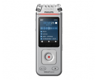 Philips Dyktafon cyfrowy DVT4110 - 613308 - zdjęcie 1