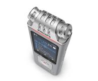 Philips Dyktafon cyfrowy DVT4110 - 613308 - zdjęcie 5