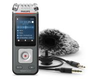 Philips Dyktafon cyfrowy DVT7110 - 613305 - zdjęcie 1