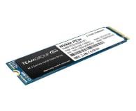 Team Group 512GB M.2 PCIe NVMe MP33 - 613766 - zdjęcie 4