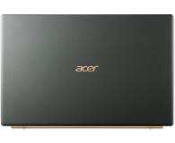 Acer Swift 5 i7-1165G7/16GB/1TB/W10 IPS Dotyk Zielony - 613357 - zdjęcie 9