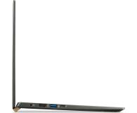 Acer Swift 5 i7-1165G7/16GB/1TB/W10 IPS Dotyk Zielony - 613357 - zdjęcie 8