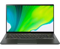 Acer Swift 5 i7-1165G7/16GB/1TB/W10 IPS Dotyk Zielony - 613357 - zdjęcie 3