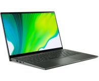 Acer Swift 5 i7-1165G7/16GB/1TB/W10 IPS Dotyk Zielony - 613357 - zdjęcie 4