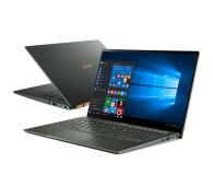 Acer Swift 5 i7-1165G7/16GB/1TB/W10 IPS Dotyk Zielony - 613357 - zdjęcie 1