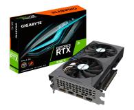 Gigabyte GeForce RTX 3060 Ti Eagle 8GB GDDR6 - 609102 - zdjęcie 1